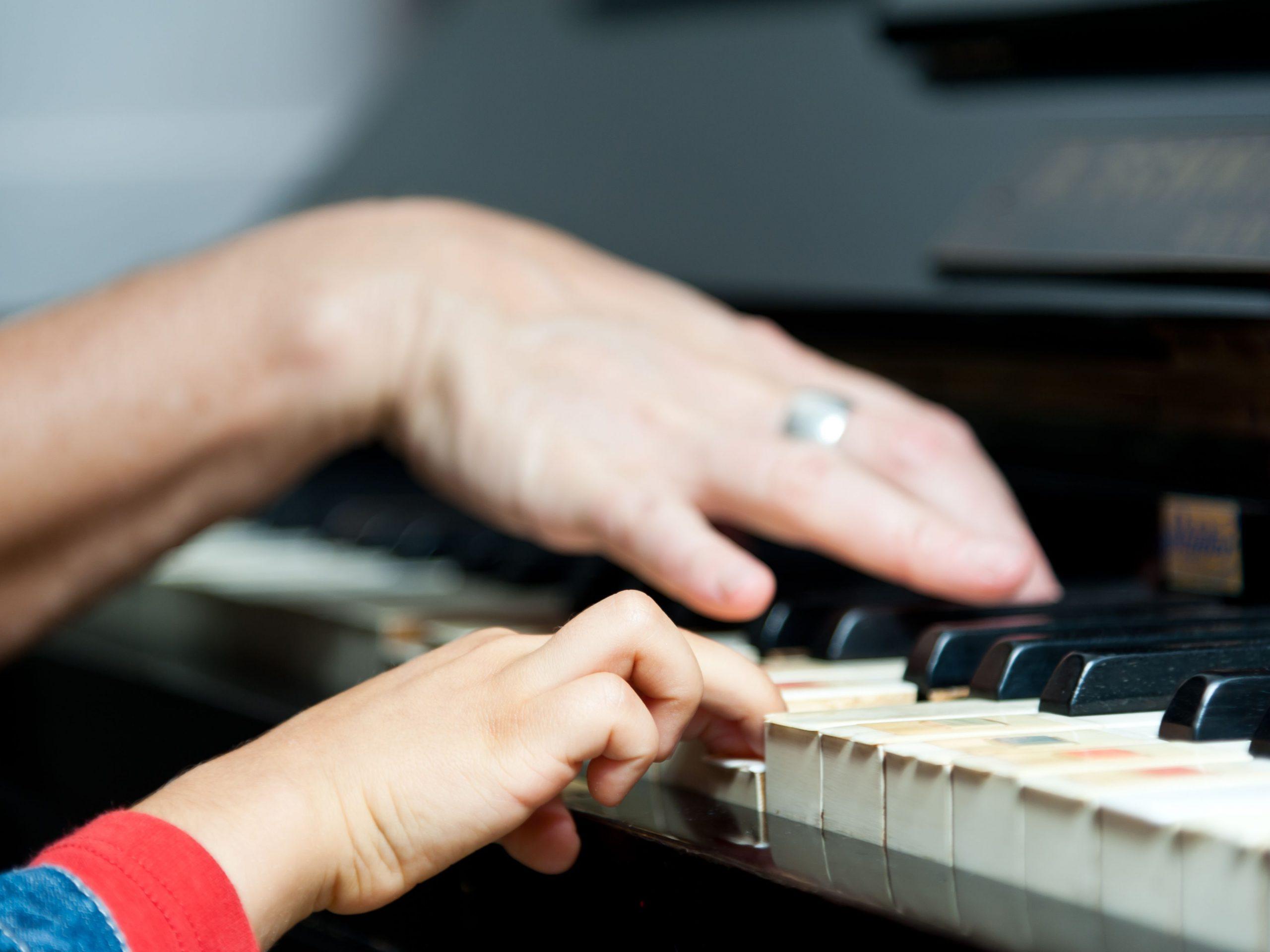 Musiktherapie Musikstrahl St. Gallen